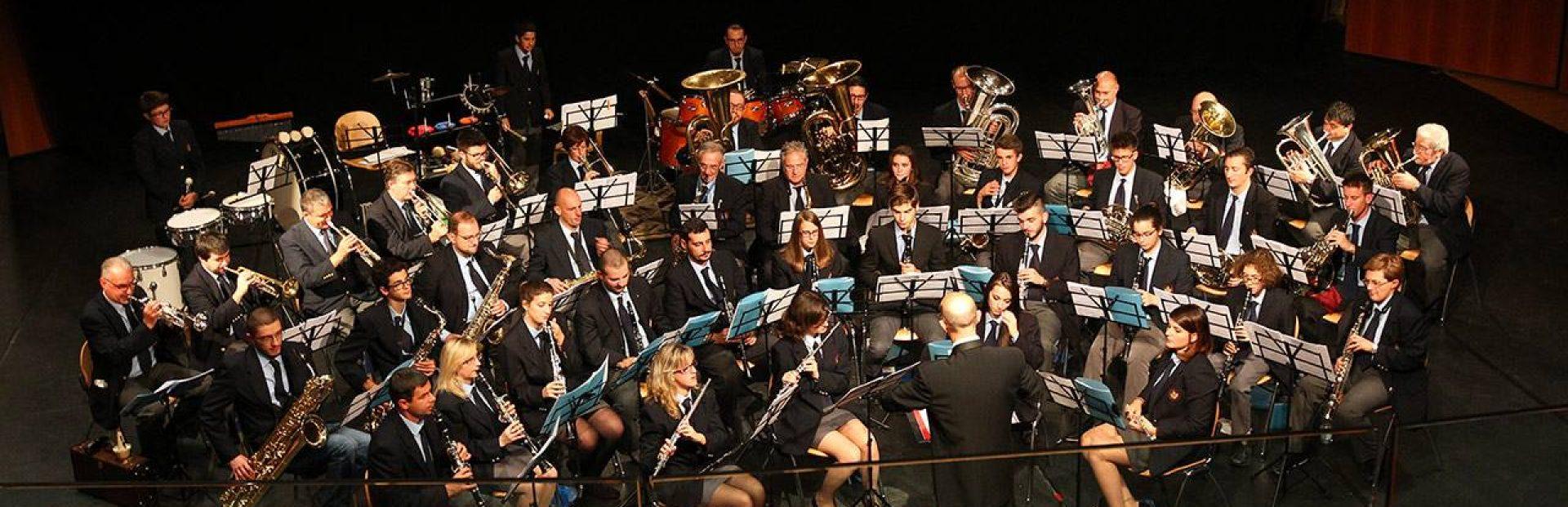 """Corpo Musicale """"Santa Cecilia"""""""