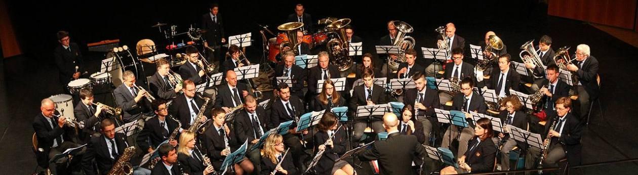 Corpo Musicale S. Cecilia – Castano Primo